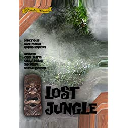 The Lost Jungle (1934) [Remastered Edition]