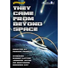 They Came From Beyond Space [1967] [Remastered Edition]