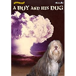 A Boy and His Dog [1975] [Remastered Edition]