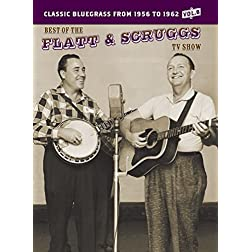 The Best of the Flatt and Scruggs TV Show, Vol. 8