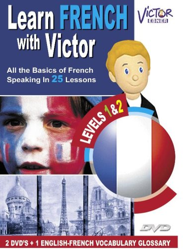 Learn French with Victor