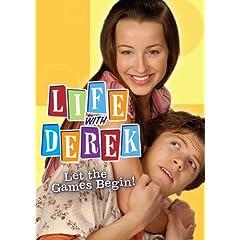 Life with Derek: Let the Games Begin!