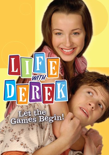 Life with Derek: Let the Games Begin!