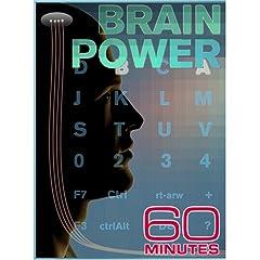 60 Minutes - Brain Power (November 2, 2008)