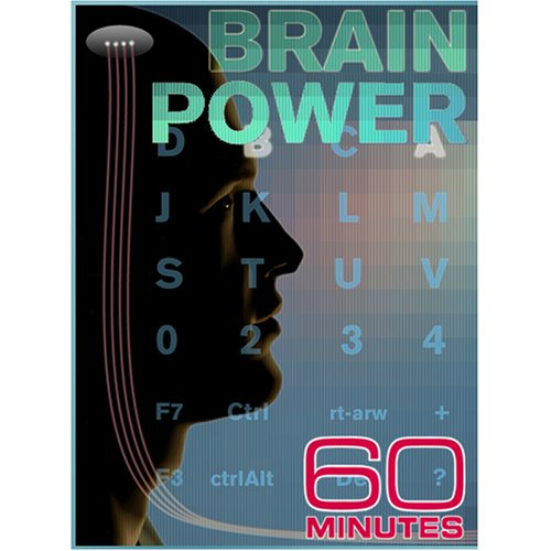 60 Minutes - Brain Power (November 2, 2008)