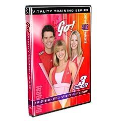 Vitality Training Series