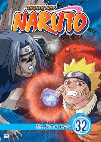 Naruto, Vol. 32