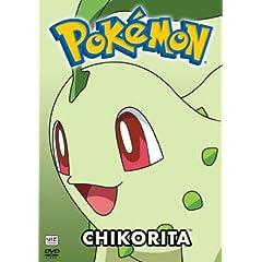 Pokemon All Stars 18 - CHIKORITA