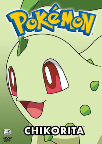 Pokemon All Stars 18 - CHIKORITA