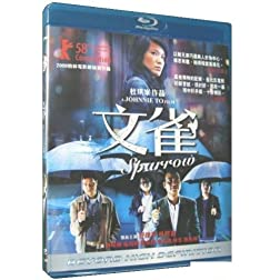 Sparrow [Blu-ray]