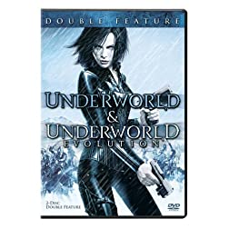 Underworld & Underworld: Evolution (2pc)