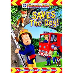 Fireman Sam Saves the Day!