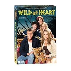 Wild at Heart: Series One