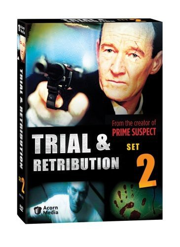 Trial and Retribution: Set 2