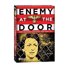 Enemy at the Door Set 1