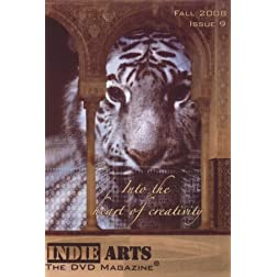 INDIE ARTS: The DVD Mazagine - Issue 9