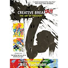 Creative Breakout, The Art of Freedom [Interactive DVD]