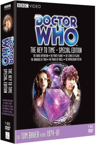 Doctor Who: The Key to Time (Special Collector's Edition)