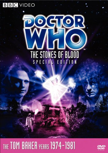 Doctor Who: The Stones of Blood