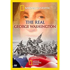 National Geographic: The Real George Washington