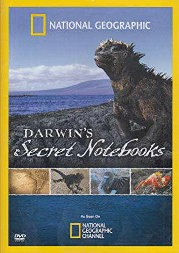 National Geographic: Darwin's Secret Notebooks