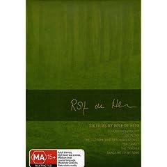 Rolf De Heer Boxset