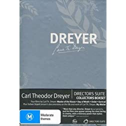 Carl Theodor Dreyer: Master Filmmaker