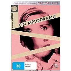 Fassbinder on Melodrama