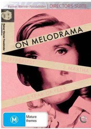Fassbinder on Melodrama