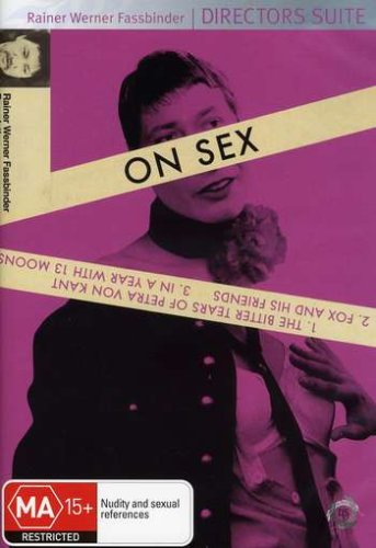 Fassbinder on Sex