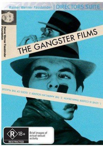 Fw Fassbinder: the Gangster Films