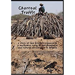 Charcoal Traffic (Institutional Use)
