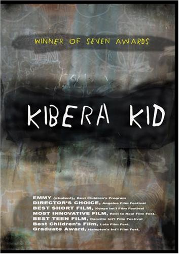 Kibera Kid (Institutional Use)