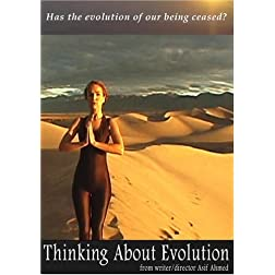 Thinking About Evolution