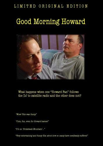 Good Morning Howard