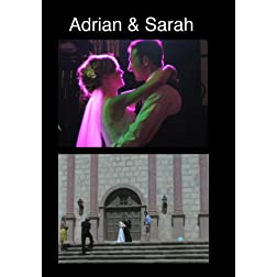 Adrian & Sarah