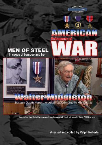 American Prisoners of War: Walter Middleton