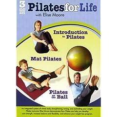 Pilates for Life