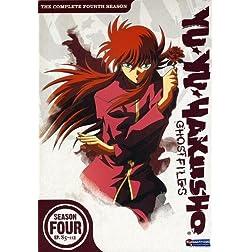 Yu Yu Hakusho: Season Four Set