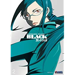 Darker Than Black: Volume Two