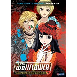 The Wallflower: The Complete Collection, Part One