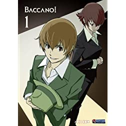 Baccano: Volume One
