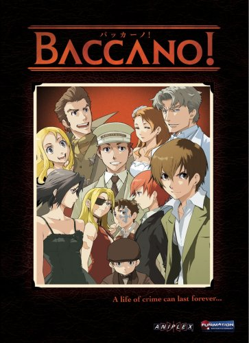 Baccano!: Starter Set (with Volume One)