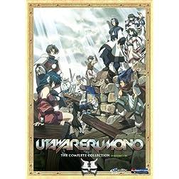 Utawarerumono: Complete Box Set
