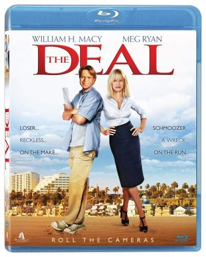 The Deal [Blu-ray]