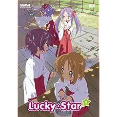 Lucky Star, Vol. 5
