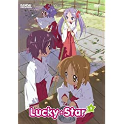 Lucky Star, Vol. 5