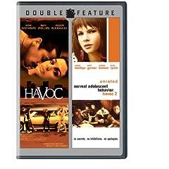 Havoc/Havoc 2: Normal Adolescent Behavior