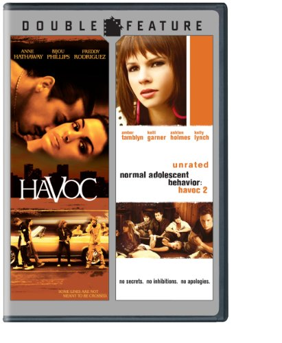 Havoc/Havoc 2: Normal Adolescent Behavior