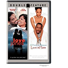 Love Jones/Thin Line Between Love and Hate